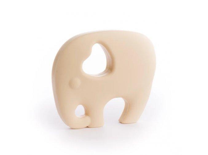 Teethers Elephant Wheat 540x