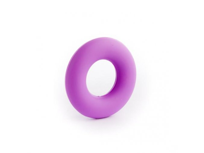 Teethers Donut Lavender 540x