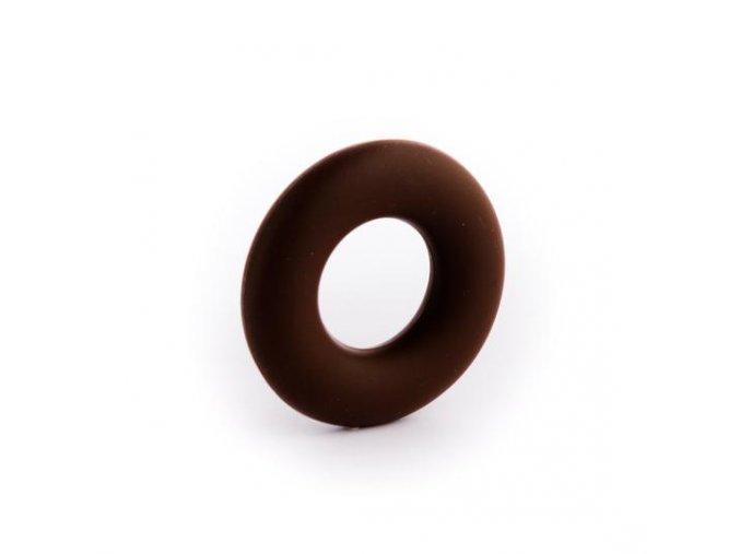 Teethers Donut Chocolate 540x