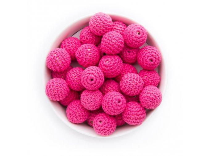 19 hot pink