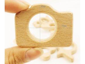 Kousátko - foťák 5cm (1ks)