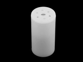 Chrastítko / pískátko do textilních výrobků (1ks)