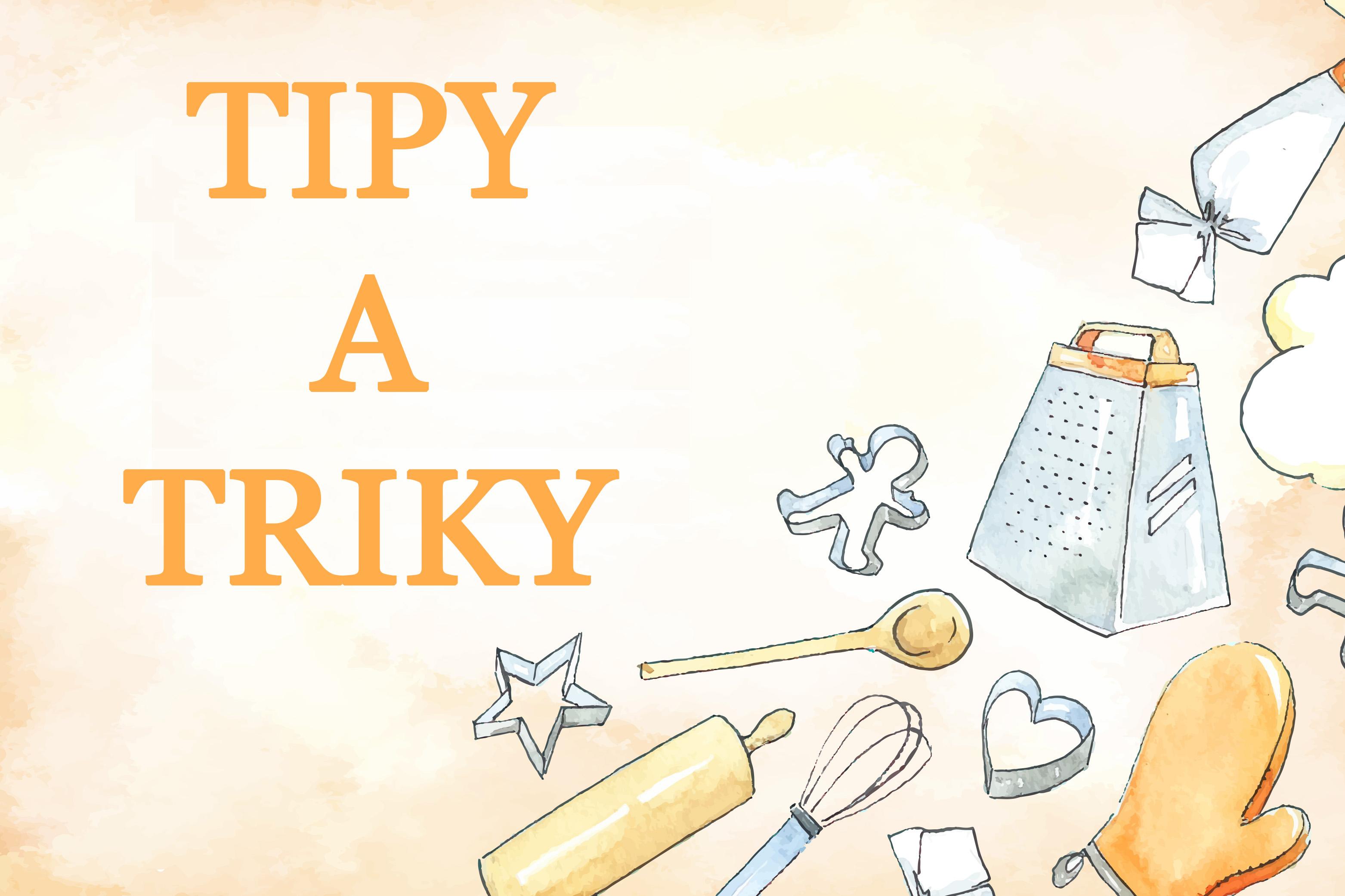 Tipy a triky