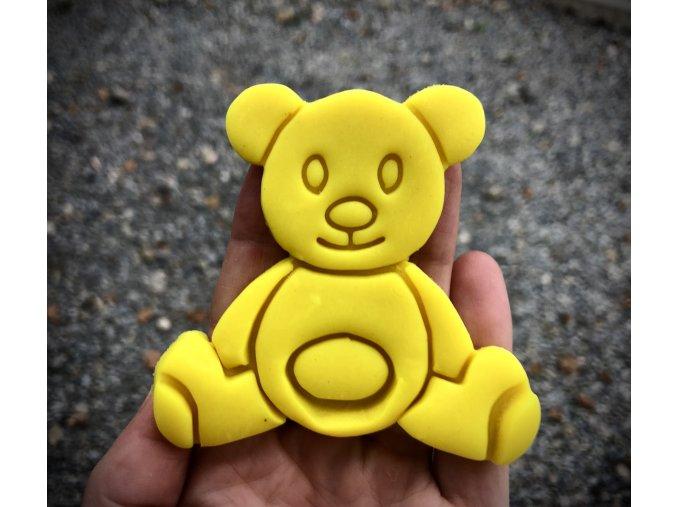 Medvídek - vykrajovátko