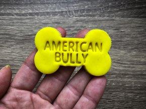 american bully bone