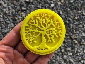 Strom - razítko special