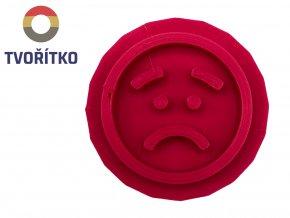 smutný emoji