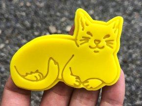 kočka 11a