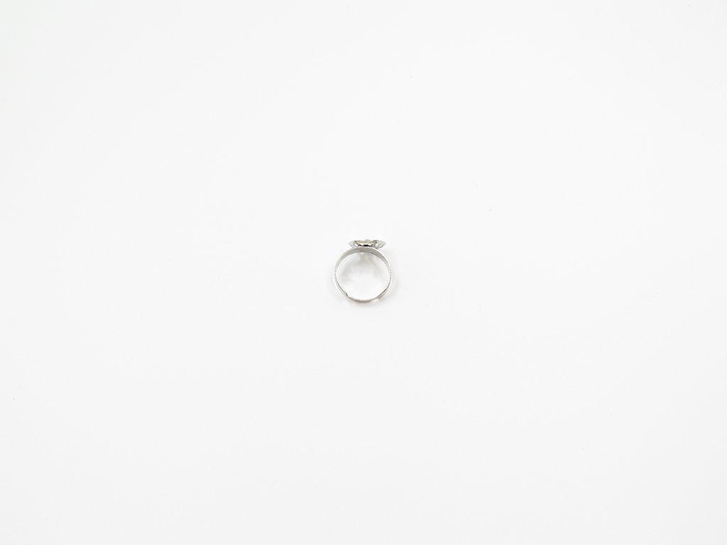 Prsten lůžko se sítkem