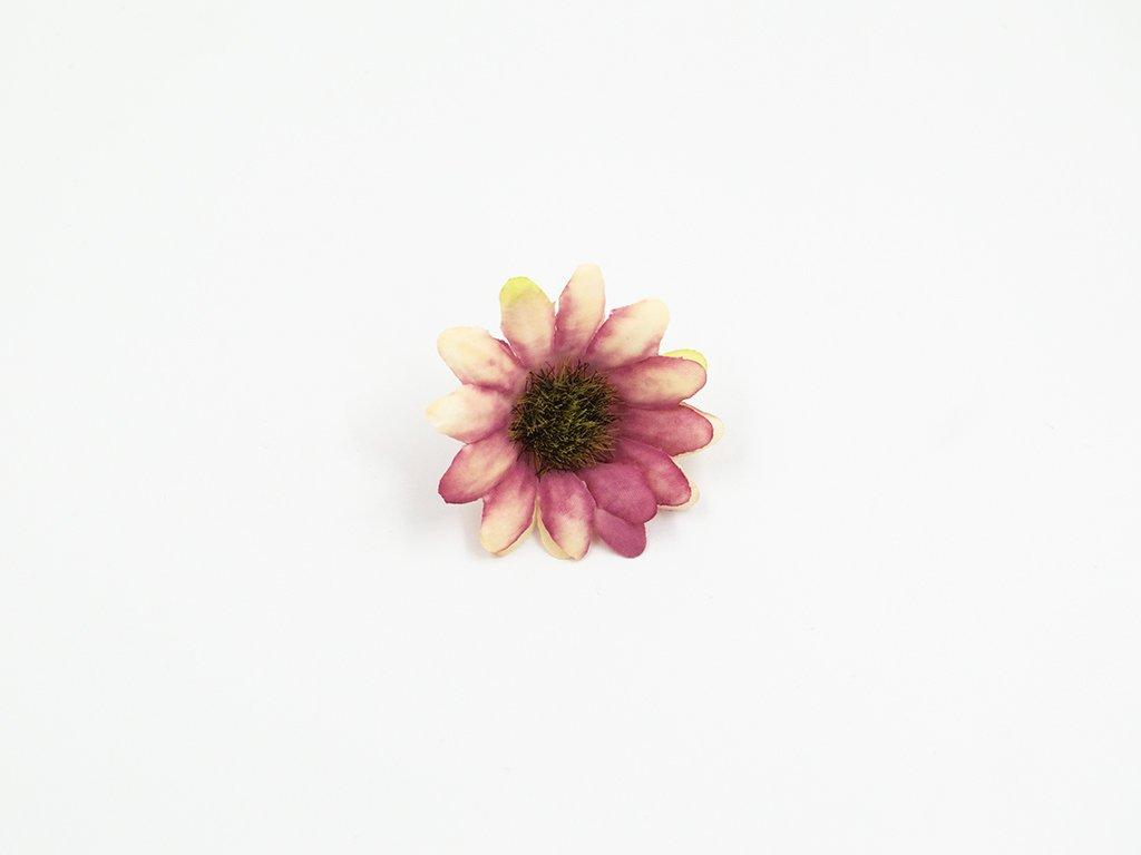 Kopretina 005 růžová