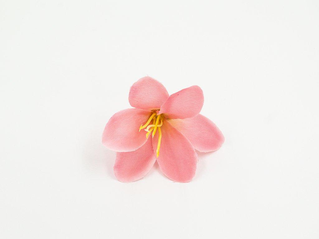 Lilie 001 růžová