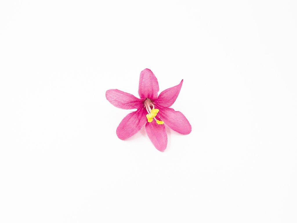 Lilie 002 tmavě růžová