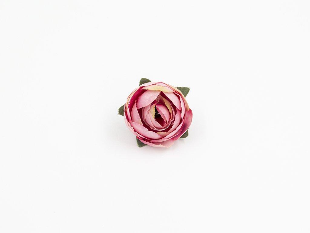Pryskyřník 001 růžový