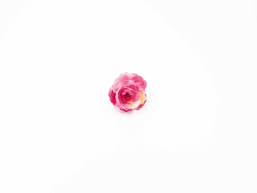 Růže 005 růžová