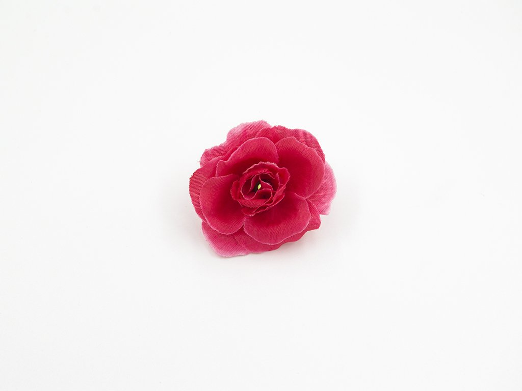 Růže 006 tmavě růžová