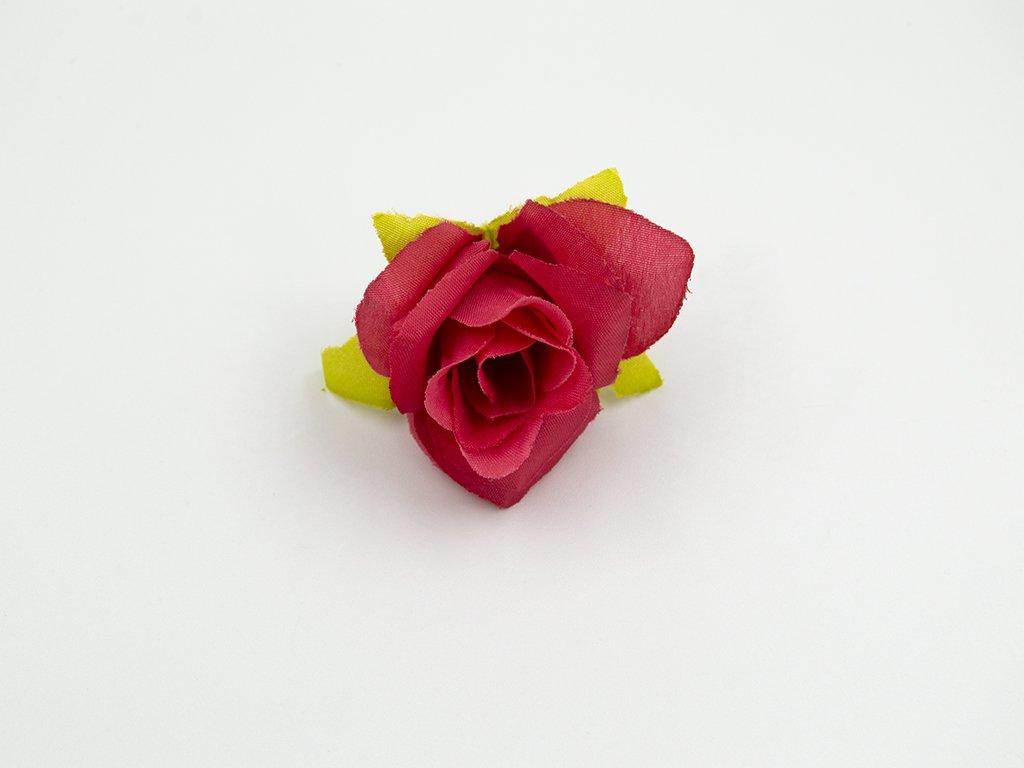 Růže 017 růžová