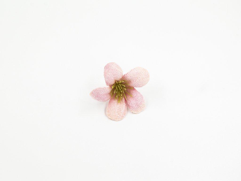 Třešeň 002 růžová