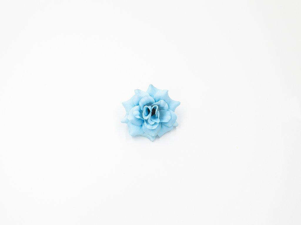 Růže 010 modrá