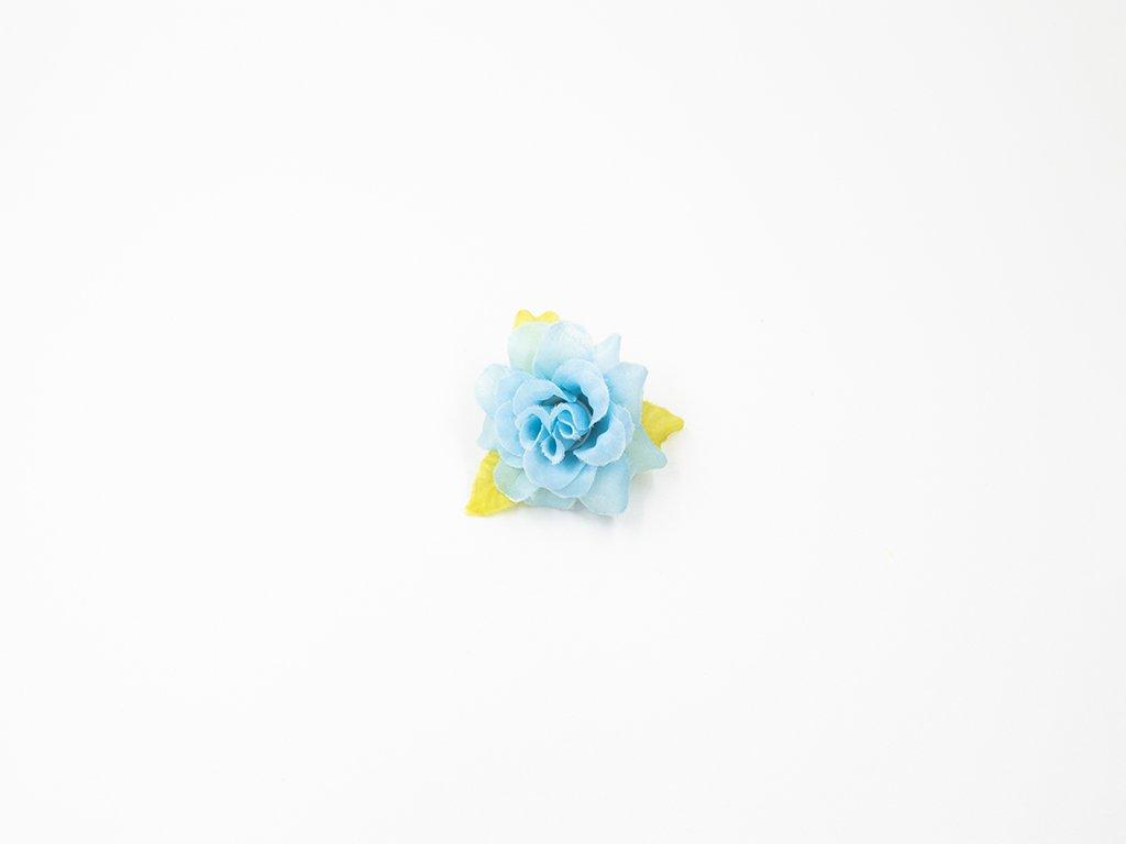 Růže 008 modrá