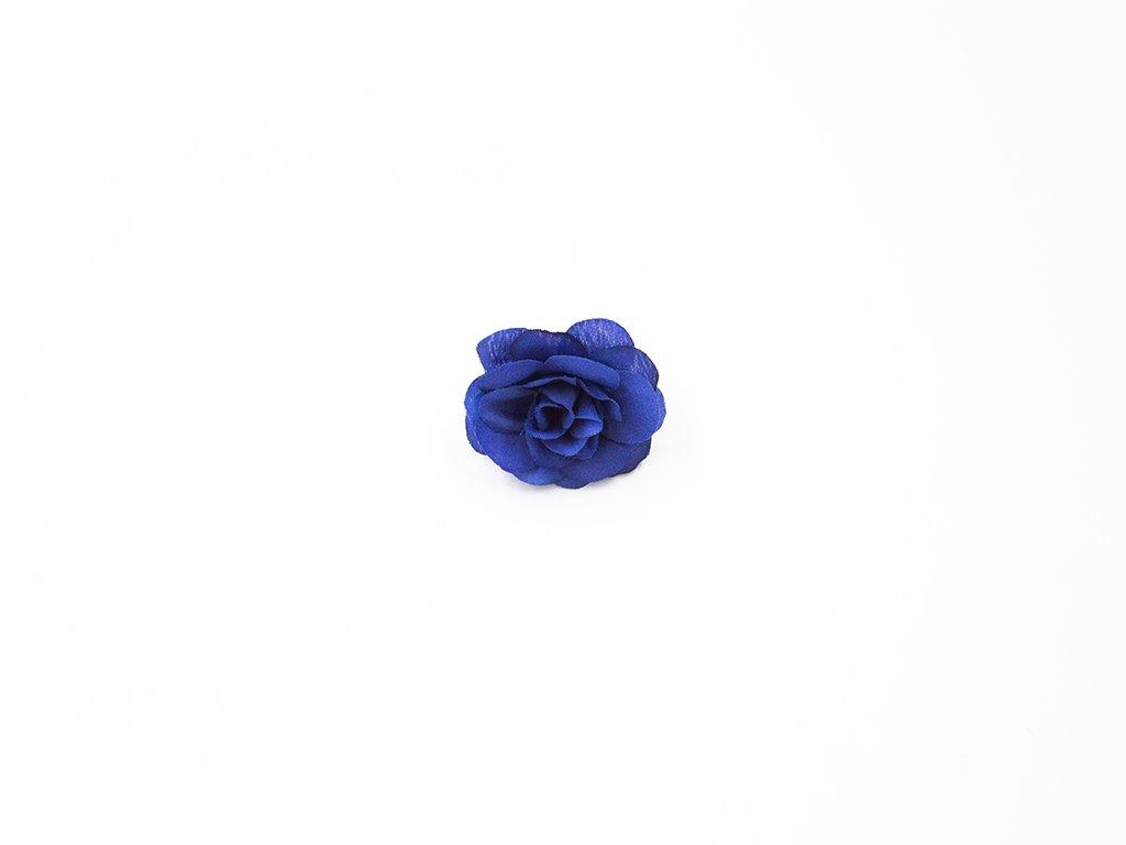 Růže 009 královská modrá