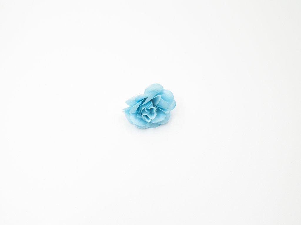 Růže 009 modrá