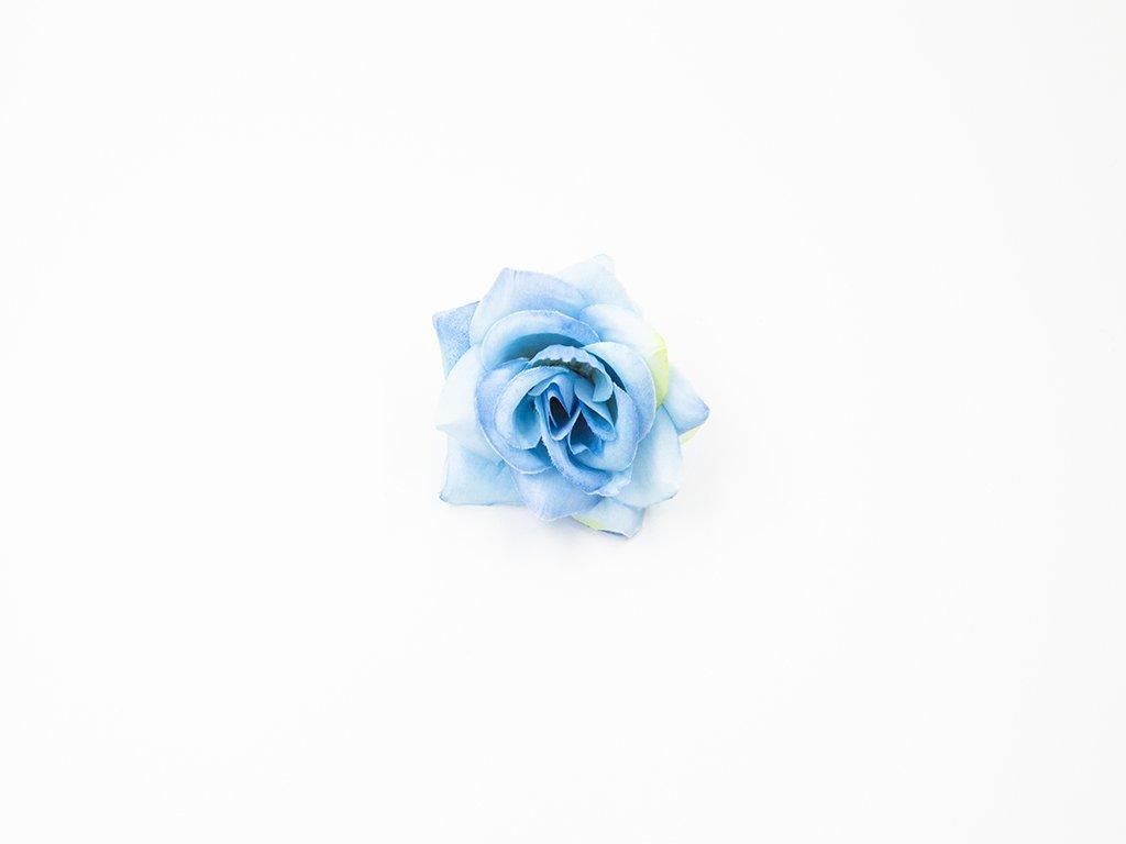 Růže 020 modrá