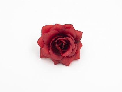 Růže 020 červená