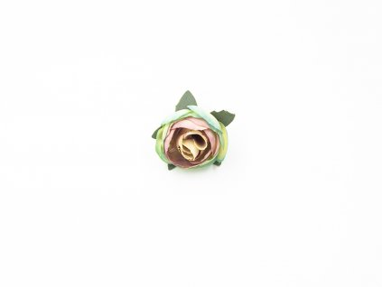 Pryskyřník 001 růžovo zelený