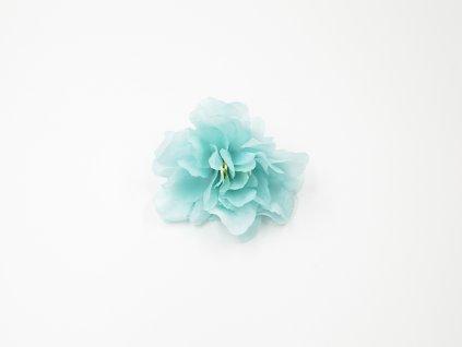 Kamélie 003 světle modrá