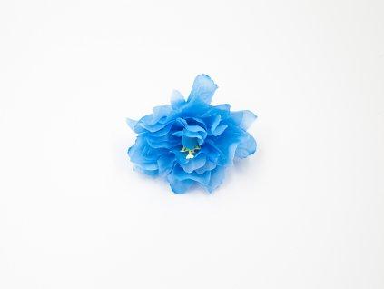Kamélie 003 modrá
