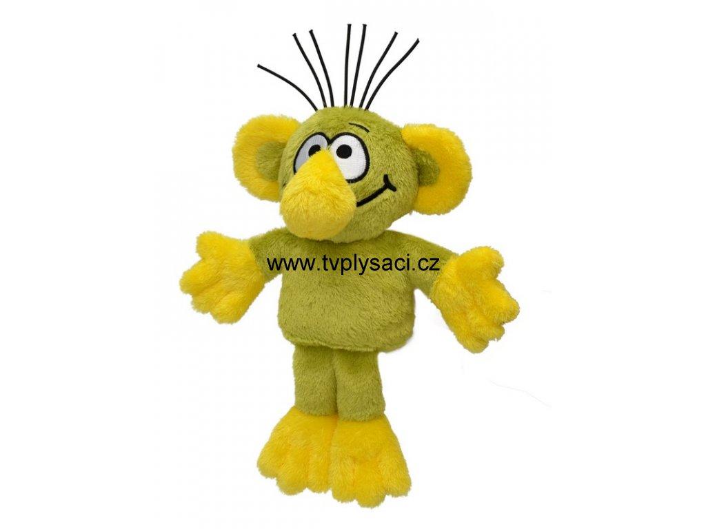 Plyšový Rákosníček 40cm - plyšové hračky