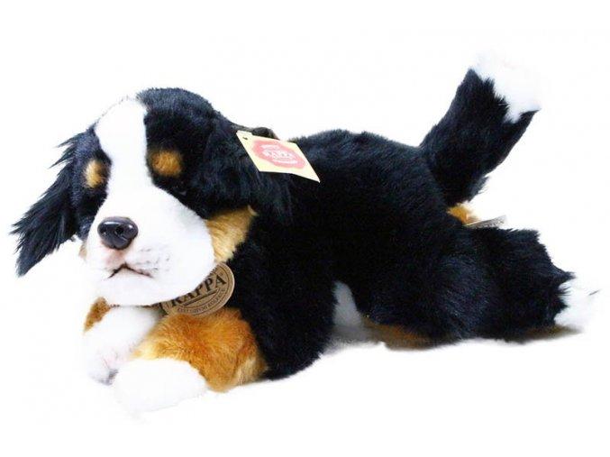 Plyšový bernský salašnický pes 30 cm - plyšové hračky