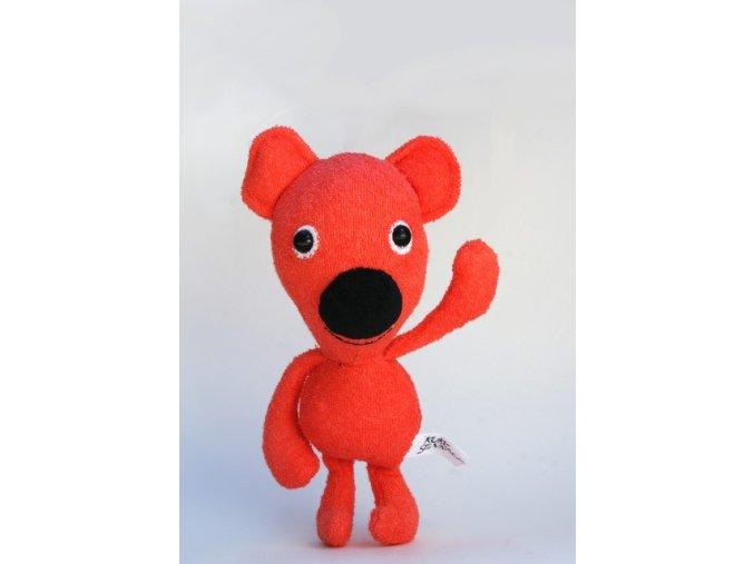 Plyšový Kuky 20cm - plyšové hračky