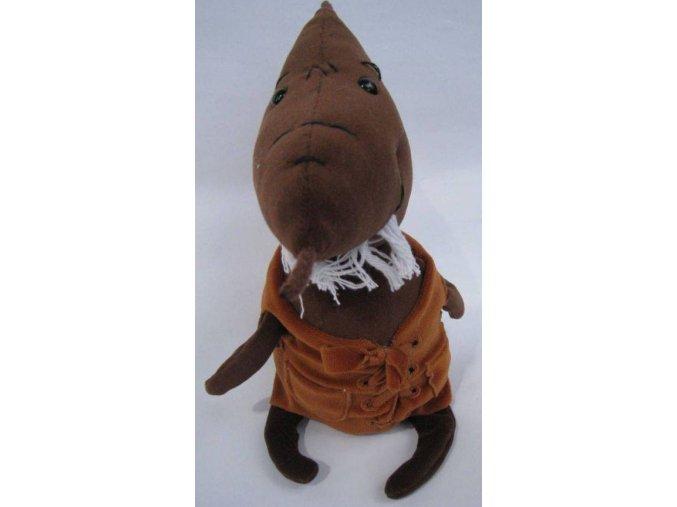 Plyšový Hergot 20cm - plyšové hračky