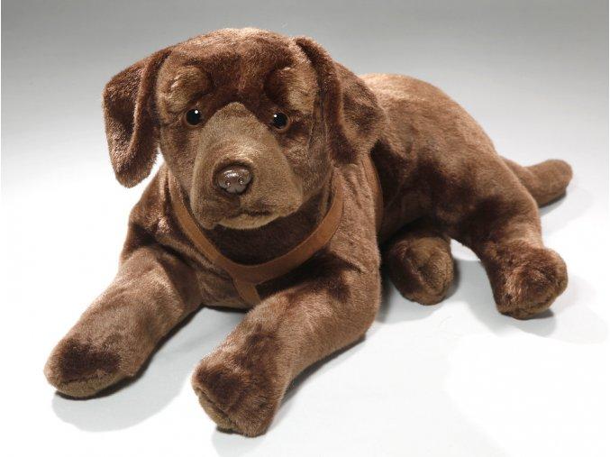 Plyšový labrador 68 cm - plyšové hračky