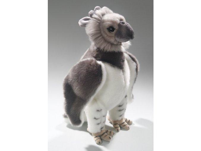 Plyšová harpyje 30cm - plyšové hračky