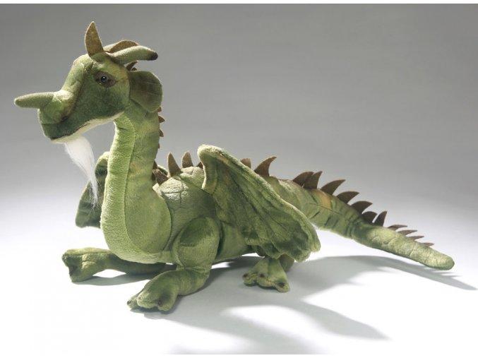 Plyšový drak 30cm - plyšové hračky
