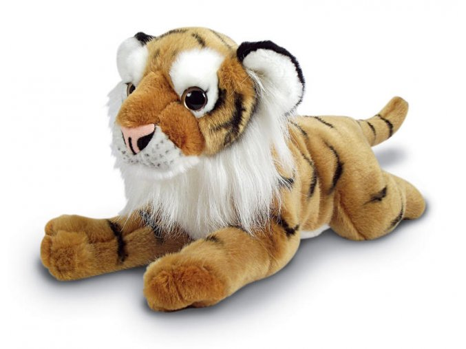 Plyšový tygr 44cm - plyšové hračky