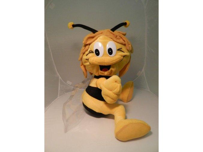 Plyšová Včelka Mája 45cm - plyšové hračky