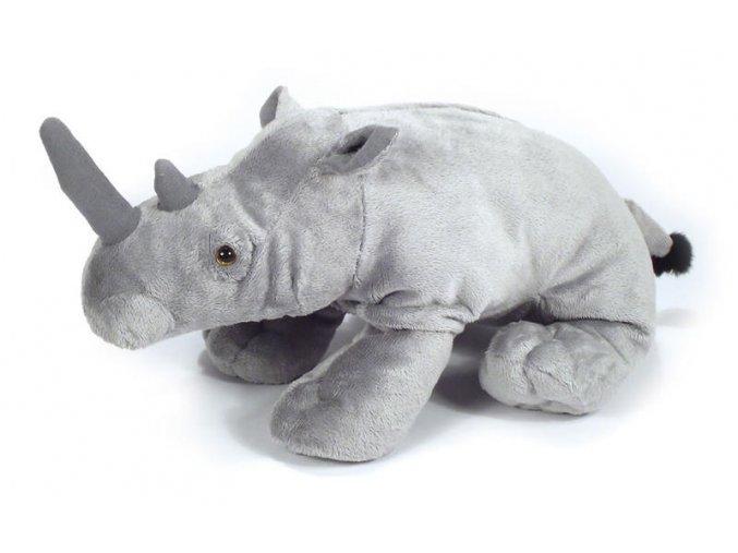 Plyšový nosorožec 40cm - plyšové hračky