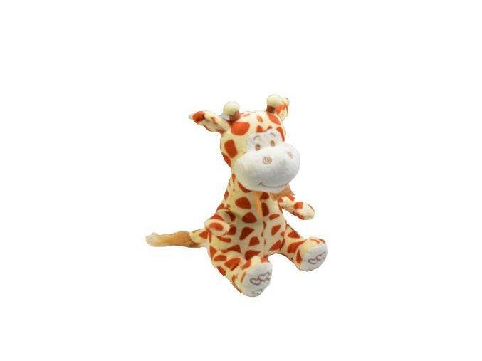 Plyšová žirafa 23 cm - plyšové hračky