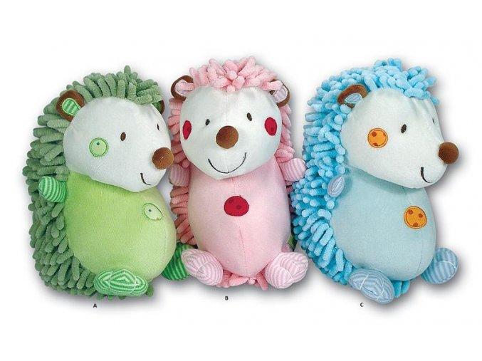 Plyšový ježek 23 cm - plyšové hračky