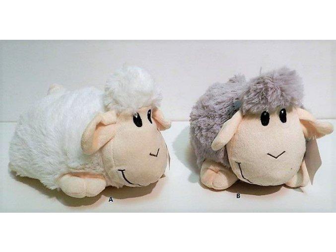 Plyšová ovečka 23 cm - plyšové hračky