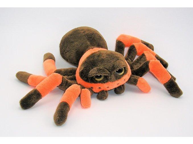 Plyšový pavouk 25 cm - plyšové hračky