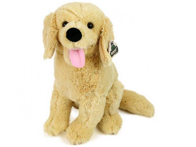 Plyšový pes 33 cm - plyšové hračky