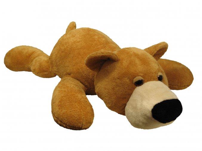Plyšový medvídek Spinky 100cm - plyšové hračky