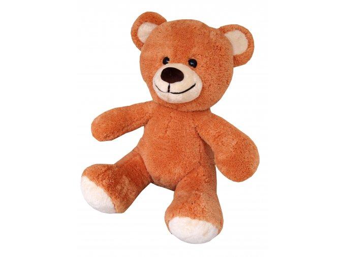 Plyšový medvídek Kulička 100cm - plyšové hračky