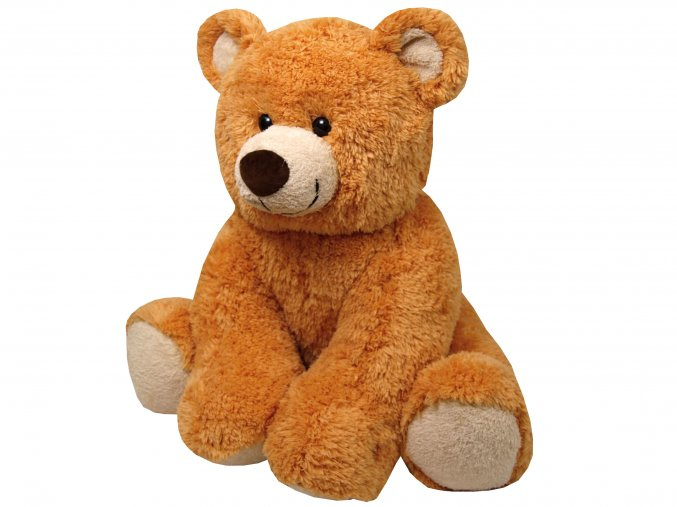 Plyšový medvídek Bono 55cm - plyšové hračky