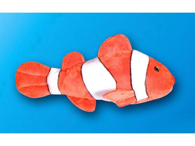 Plyšový Nemo 45 cm - plyšové hračky