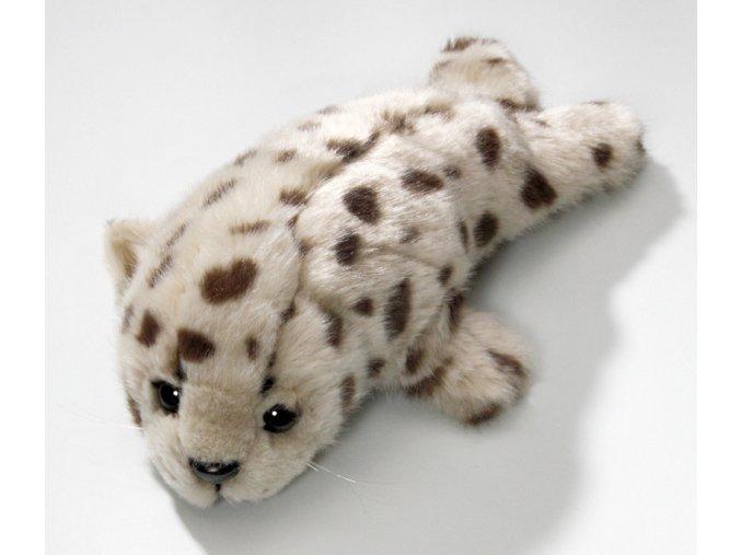 Plyšový tuleň 22 cm - plyšové hračky